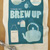Brew Up Tea Towel Thumbnail 2